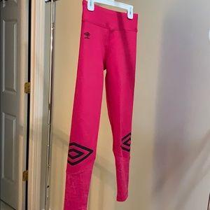 UMBRO leggings